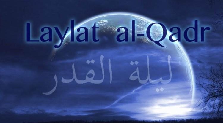 Layat al-Qadr