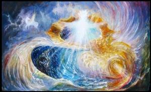 heavens scroll