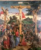 The Crucifixion in Shi'a Isma'ili Islam