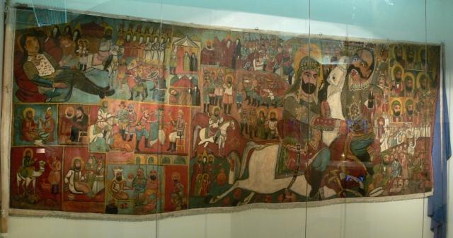 Battle of Karbala