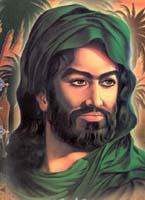 Imam Husayn