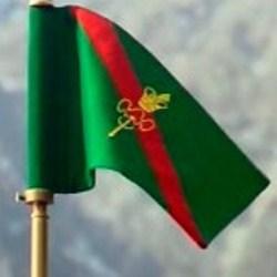 My Flag (Ismaili flag)