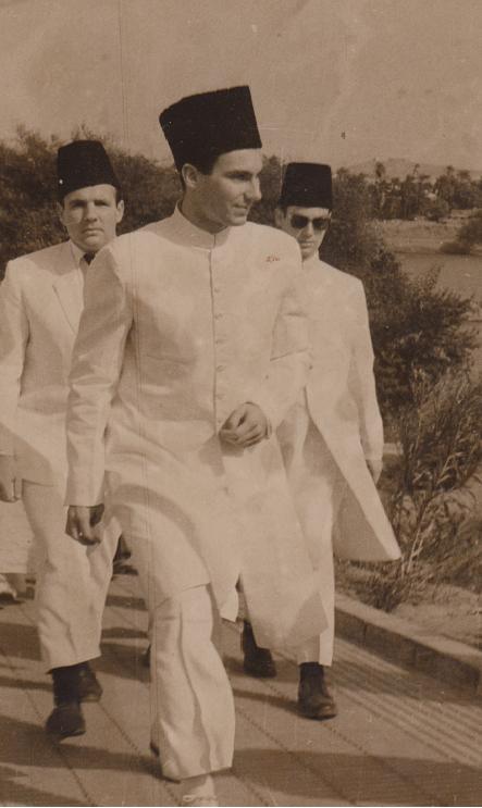 Imam Shah Karim al-Husayni Aga Khan IV