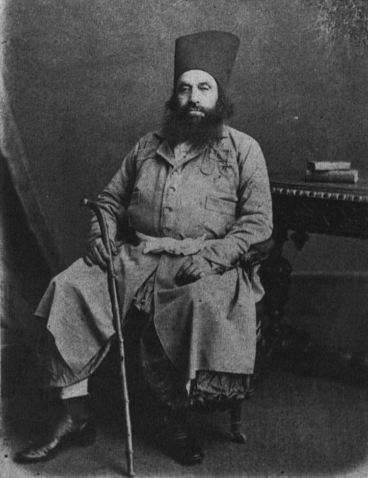 Imam Hasan 'Ali Shah Aga Khan I