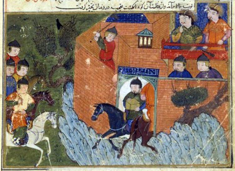 Alamut Siege 2
