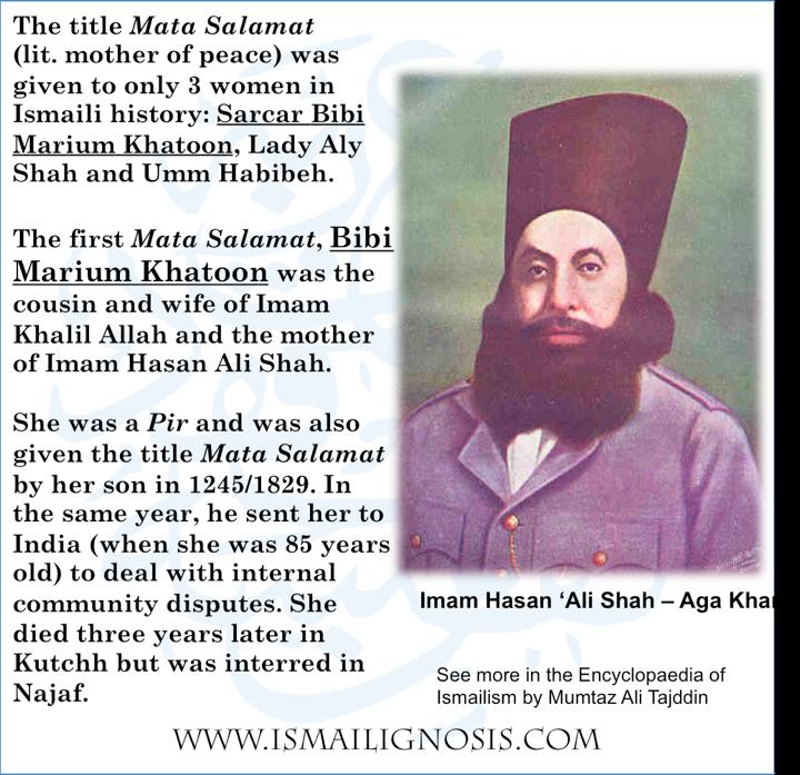 Maryam Khatun