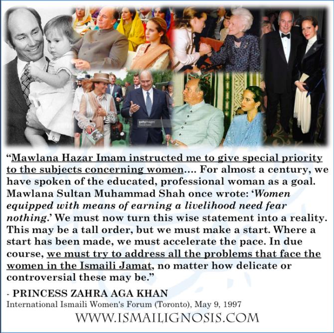 Princess Zahra