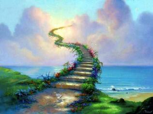 Nizari Quhistani Steps